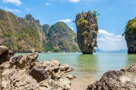 Private Phang Nga Bay Tour, Canoe by...