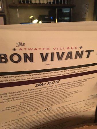 Bon Vivant Market & Cafe: photo0.jpg