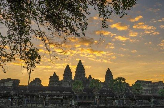Angkor Heritage Masterclass Full Day