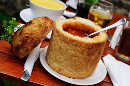 Bucharest Culinary Tour: Taste of...