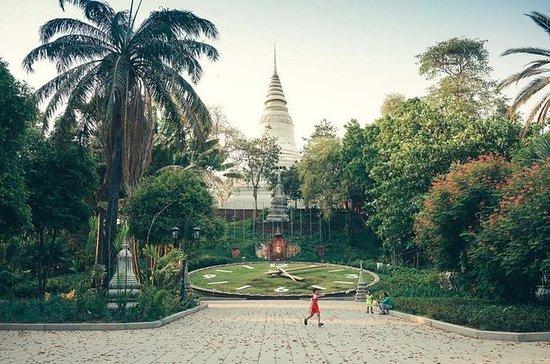 Phnom Penh Hoogtepunten