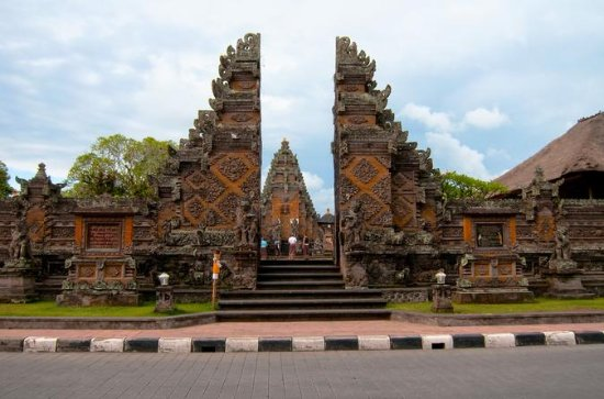 Bali Art and Culture Tour