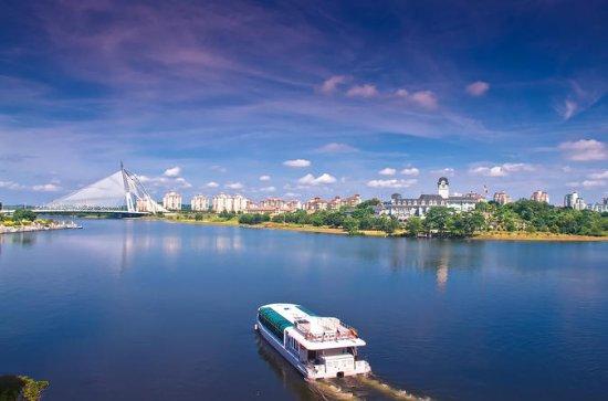 Tour a Putrajaya con crucero en barco...