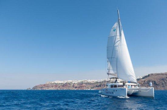 Premium Santorini Private Day Tour...
