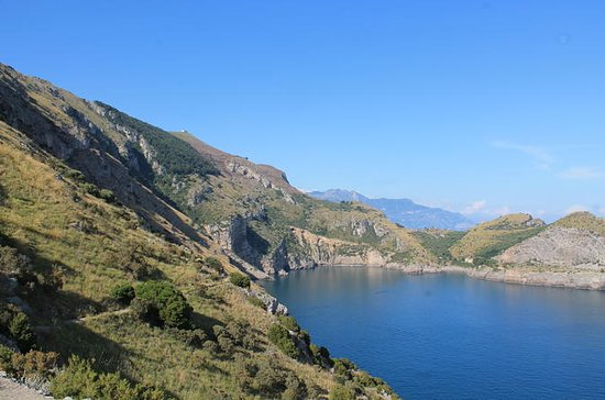 Sorrento: Trekking tour from Termini...