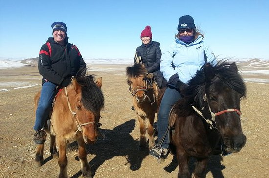 2-Day Horseback Riding Tour
