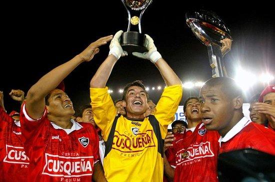 Perú Football Experience Tour