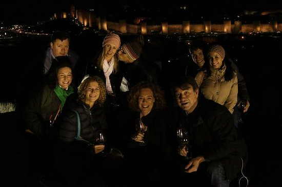Summer Wine Nights Tour du Vin