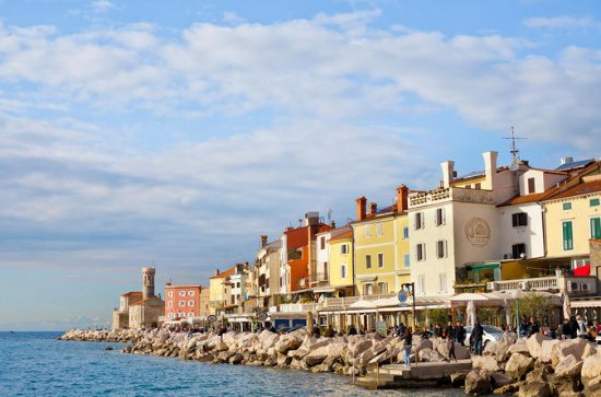 Piran Walking Tour und die ...