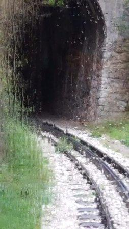 Kalavrita Railway - Odontoto