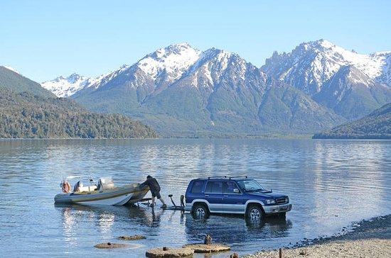 Excursión de medio día a los lagos...