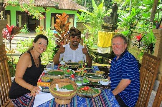 Autentisk Bali: Övernattning Stanna ...