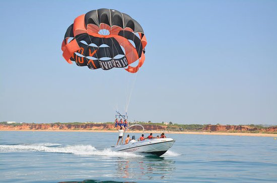 Parasailing Private Hire