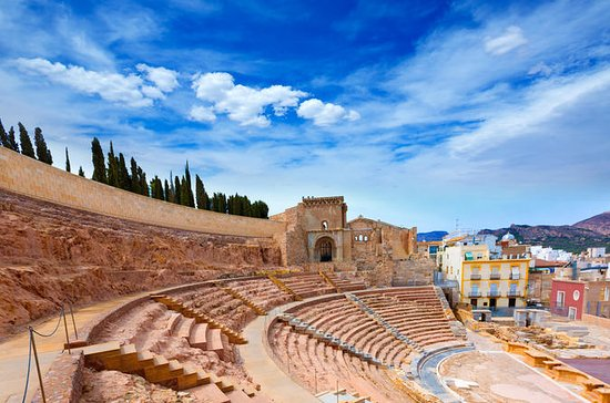 The 10 Best Things to Do in Region of Murcia 2018 with Photos