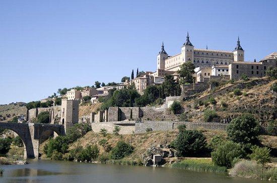 Privat tur: Toledo från Madrid