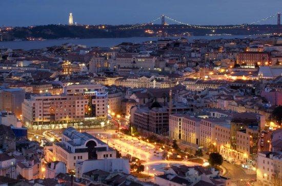 Lissabon Stadtzentrum: Das Beste von...