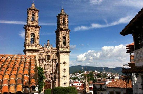 Tour privado a Cuernavaca y Taxco