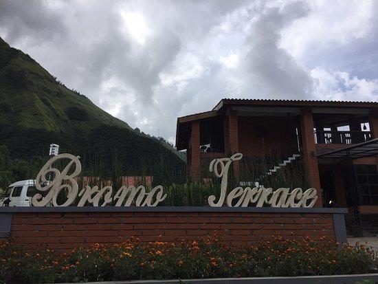 Bromo Terrace Hotel