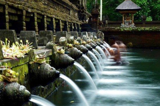 Tour de Bali Excursiones sobre la...