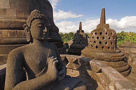Se Indonesien i en eftermiddag på Bali
