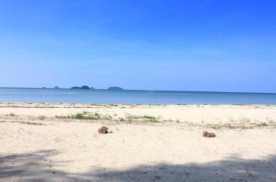 Wonderful Koh Chang 3D2N