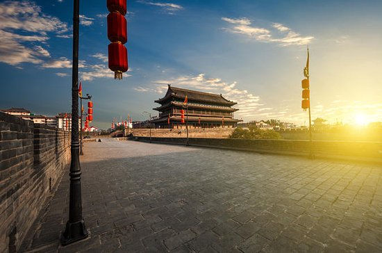 4 dias Xian com o Monte Huashan Tour