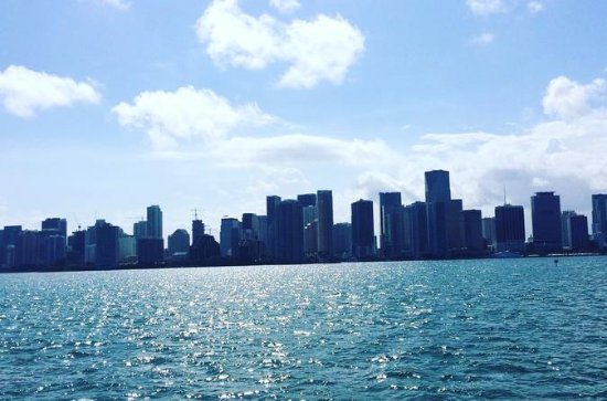 Day Trip to Miami from Orlando with...