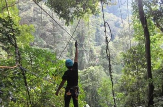 3-Night Chiang Mai Adventure