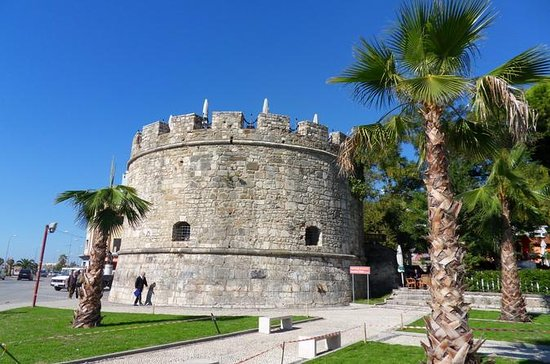 Durres - Sightseeing tour