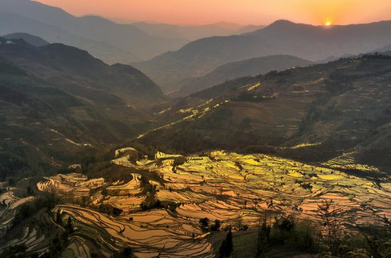 3 Days Yuanyang Rice Terraces...