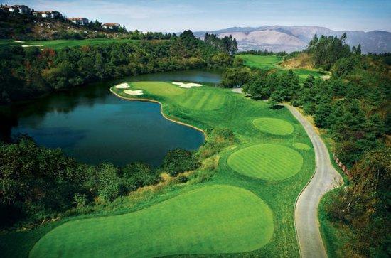 Tour de golf de un día en Spring City...