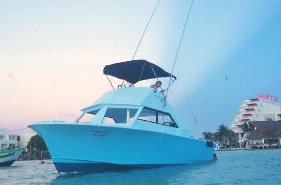 Viaggio misto Pesce e snorkel TOUR