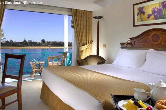 Presupuesto 3 días-tours a Aswan...
