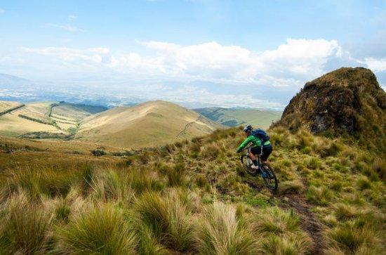 Quilotoa Bikes