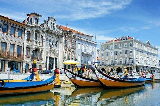 Private Tour: Aveiro (Little Venice...