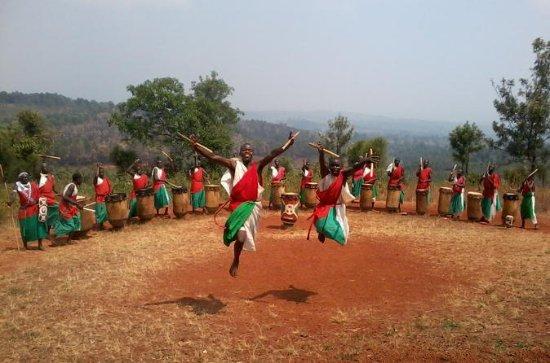 3D2N Burundi Kulturreise Burundi an...