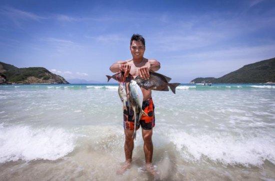 Nha Trang Spearfishing Tour