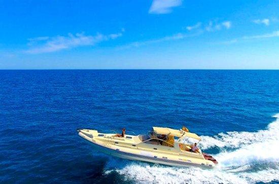 Private Motor Cruiser Adventure