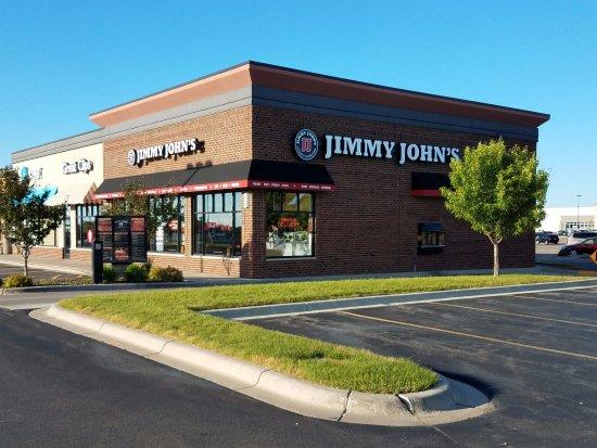 Jimmy John's Menu Prices 2021