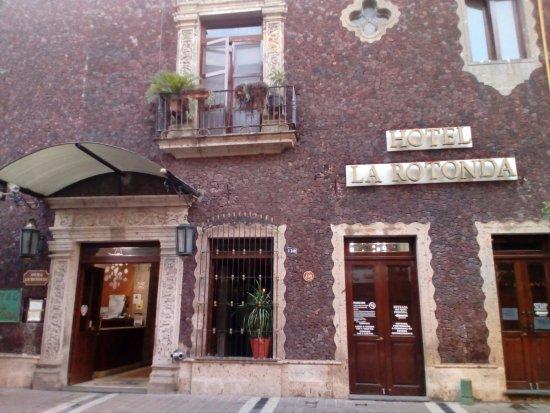 Hotel la Rotonda Photo