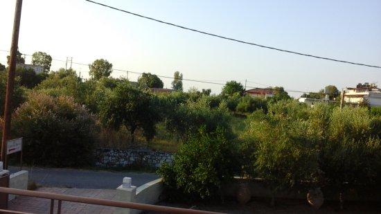 Kyra Matoula : Άποψη Μαυροβούνιο