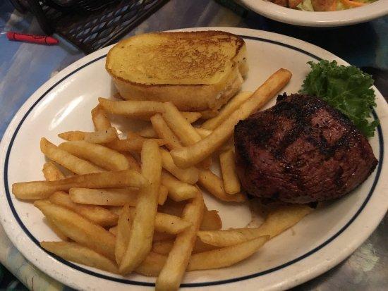 A J Spurs Saloon & Dining: photo1.jpg