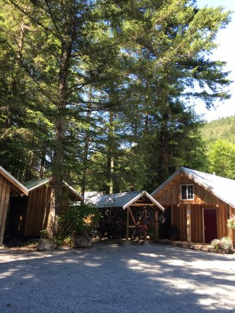 Paradise Valley Campground Photo