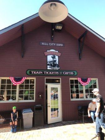 Hill City, Dakota del Sur: photo1.jpg