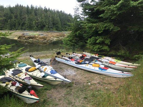 Heriot Bay, Canada: photo0.jpg
