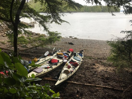 Heriot Bay, Canada: photo1.jpg