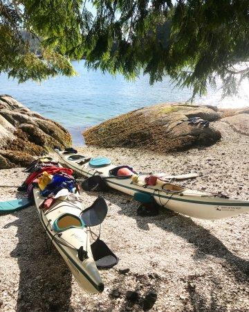 Heriot Bay, Canada: photo3.jpg
