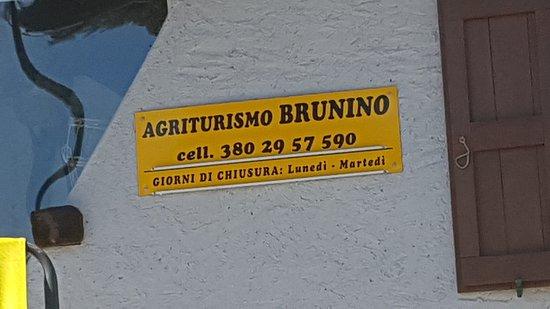 Agriturismo Brunino