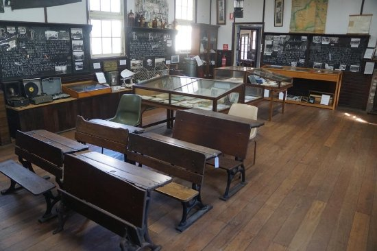 Northcliffe Pioneer Museum