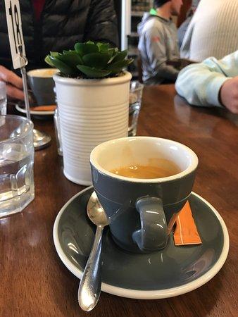 Best Cafe Cambridge New Zealand